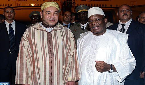 African integration and a new president for Mali: a tale of two necessary transitions