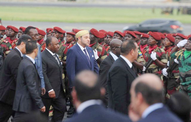 Economic Prowess Dominates Diplomatic Precision: An Overview of King Mohammed VI's Tour of Africa South of the Sahara